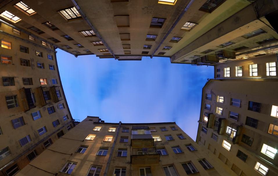 Петербург занял первое место на летнем рынке аренды жилья