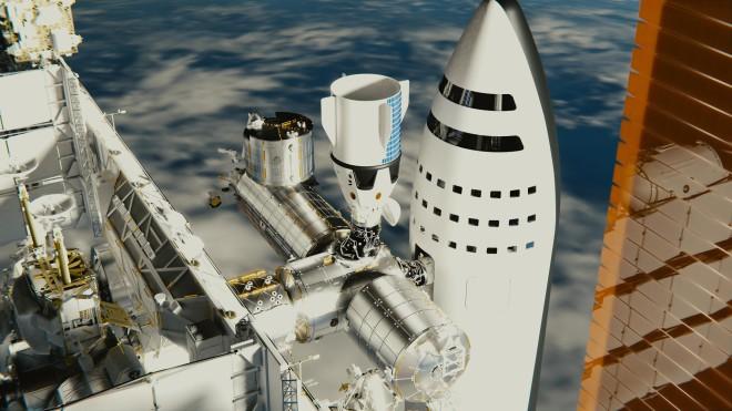 Огромная, невероятная, космическая: что будет уметь новая ракета Илона Маска