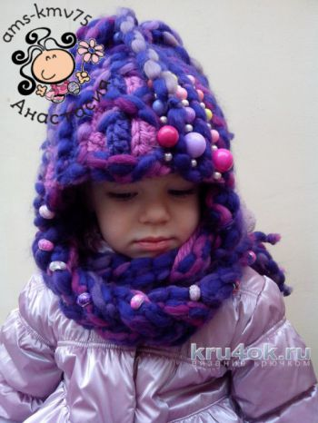 детские шапочки вязание крючком для детей шапочки схемы
