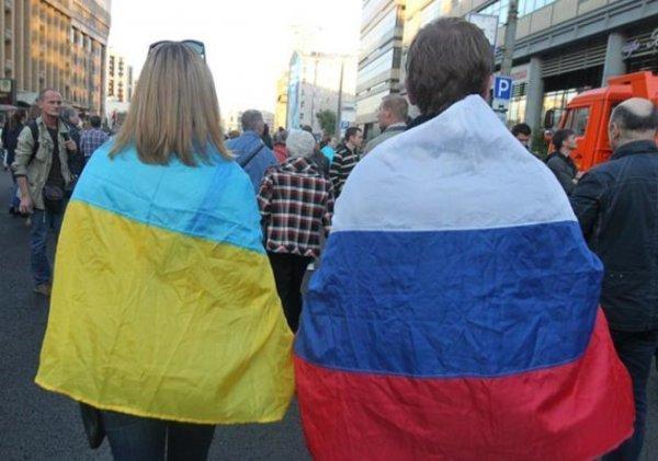 Украинцы поделились своими ассоциациями при упоминании России