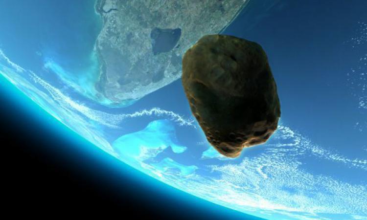 Астрономы в ужасе! К Земле несется огромное темное тело