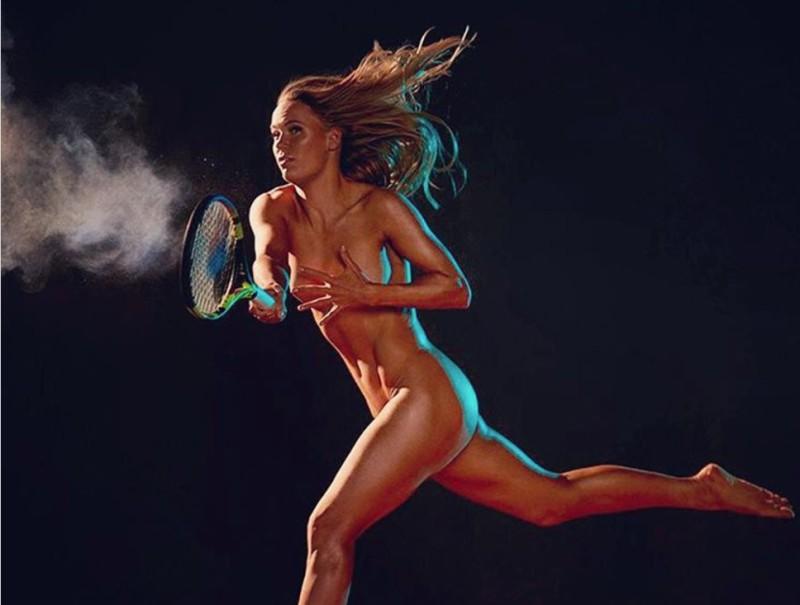 Выпуск Body Issue 2017: обнаженные спортсмены на обложке журнала ESPN the Magazine