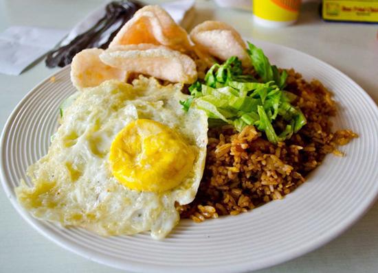 25 традиционных блюд для завтрака со всего мира