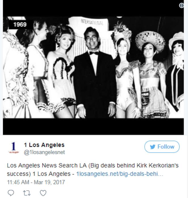 Как армянский иммигрант заработал миллиарды и построил половину Лас-Вегаса в США