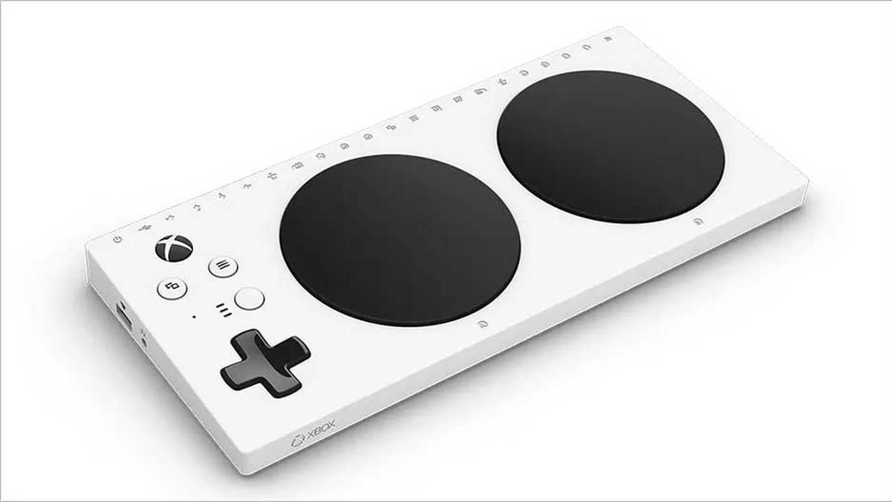 Microsoft сделала Xbox-контр…