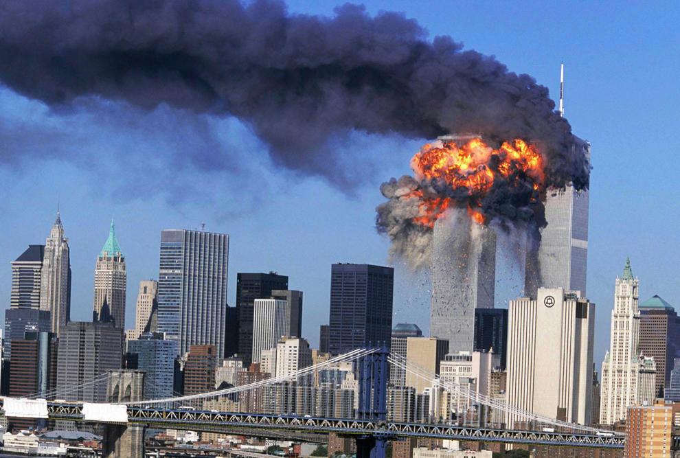 Конгресс заставит Обаму рассекретить финансирование теракта 11 сентября
