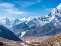 Гималаи: место, где время застывает