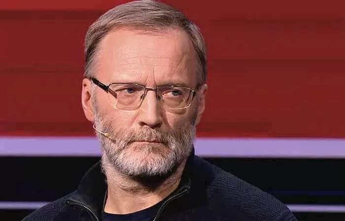 Михеев о либералах-русофобах: «цацкаться» с оппозицией больше нельзя