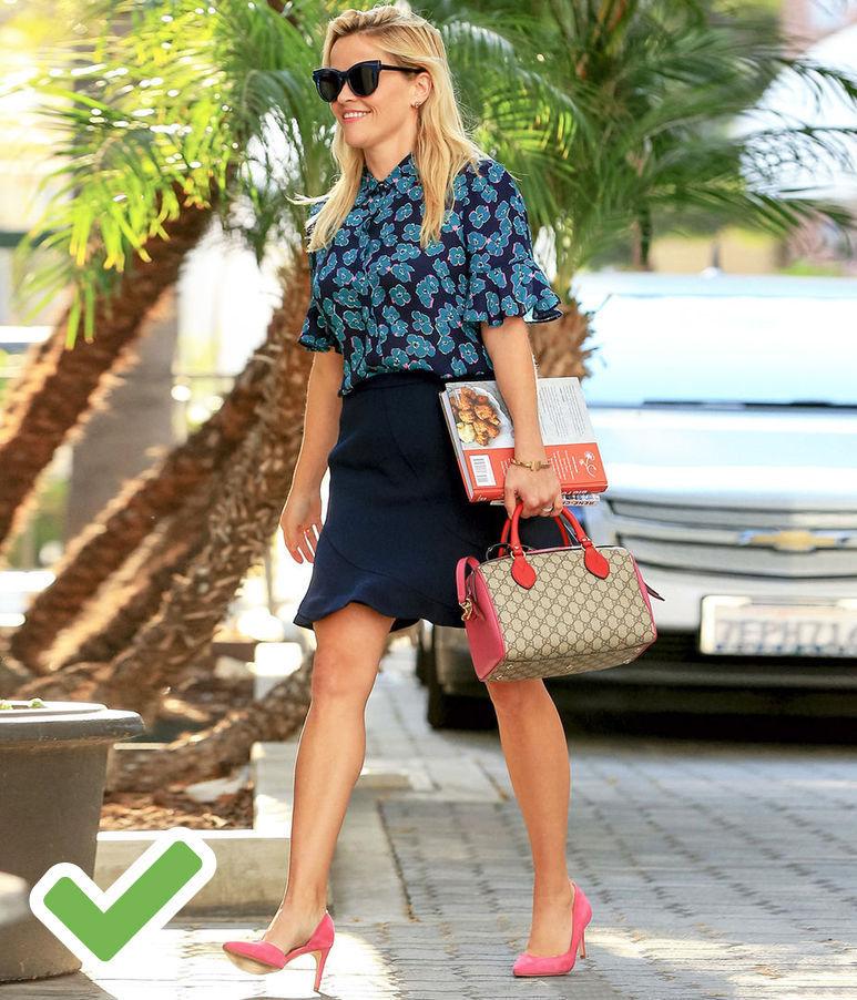 Мода для женщин за 40: советы стилистов, которые стоит запомнить.
