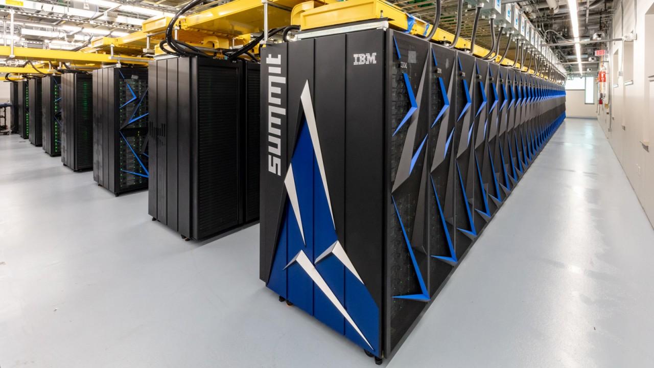 Суперкомпьютерный престиж: к…