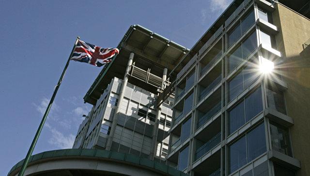 """""""Для паритета"""": Россия увеличила число высылаемых британских дипломатов"""