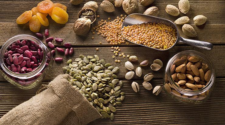 Диета для иммунитета: ешь эти 20 продуктов и не болей!