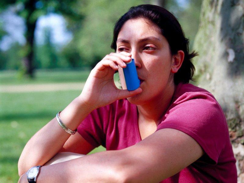 Более 40% женщин с астмой заболевают впоследствии ХОБЛ