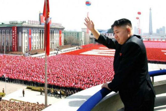 Привычные для нас вещи, которые  запрещены в Северной Корее