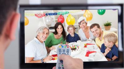 Госдума приняла закон о понижении громкости рекламы на ТВ и радио