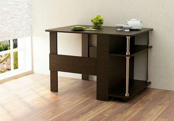 стол тумба маленький, фото 31