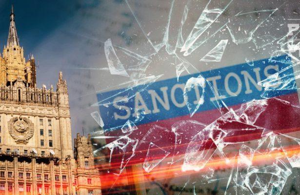 Запад не сможет диктовать Москве свои условия: МИД РФ отреагировал на новый «черный список» США