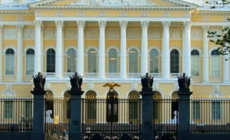 «Уничтоженный» портрет Пушкина обнаружили в Русском музее