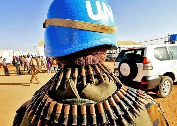 Раскрыта истинная цель идеи Германии вооружить миротворцев ООН в Донбассе
