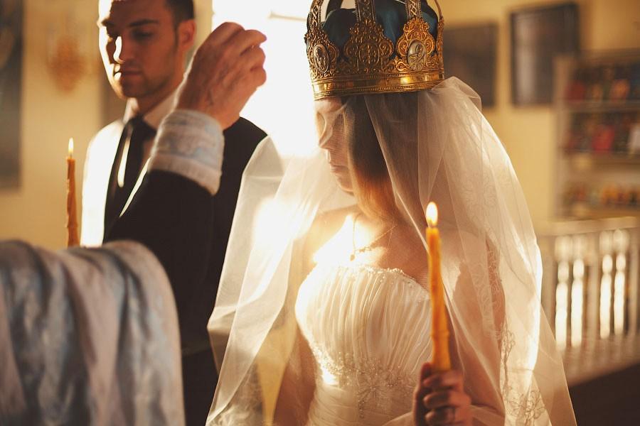 Хитрый способ не жениться на своей женщине