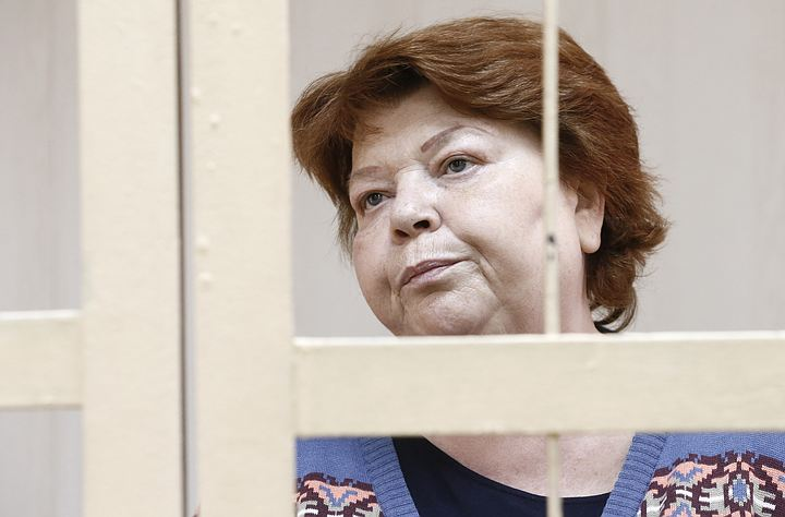 Дело «Гоголь-центра»: бухгалтера «Седьмой студии» ранее судили за растраты