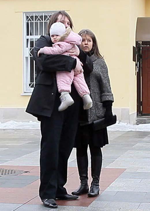 Кем стал единственный сын Влада Листьева: