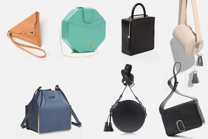 Топ-7 лучших моделей сумок на весну-2018