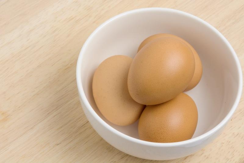 Способы приготовления яиц