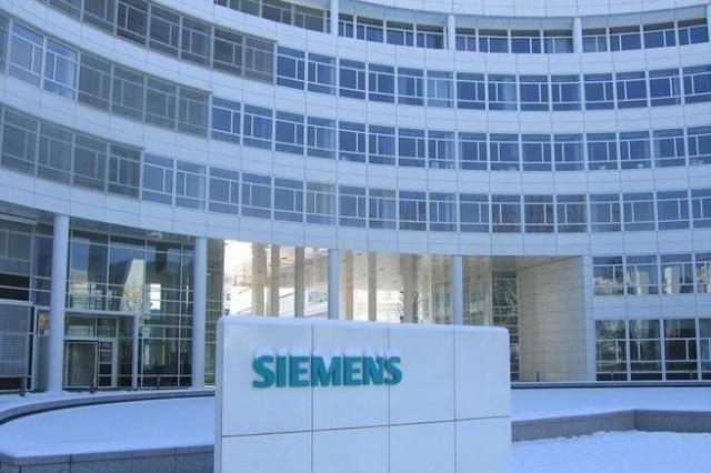 Siemens борется за гигантски…