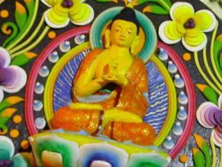 Рецепты тибетских монахов для оздоровления и омоложения организма.