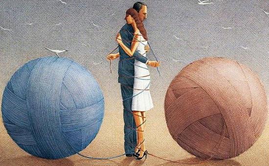 В чем разница между любовью и зависимостью