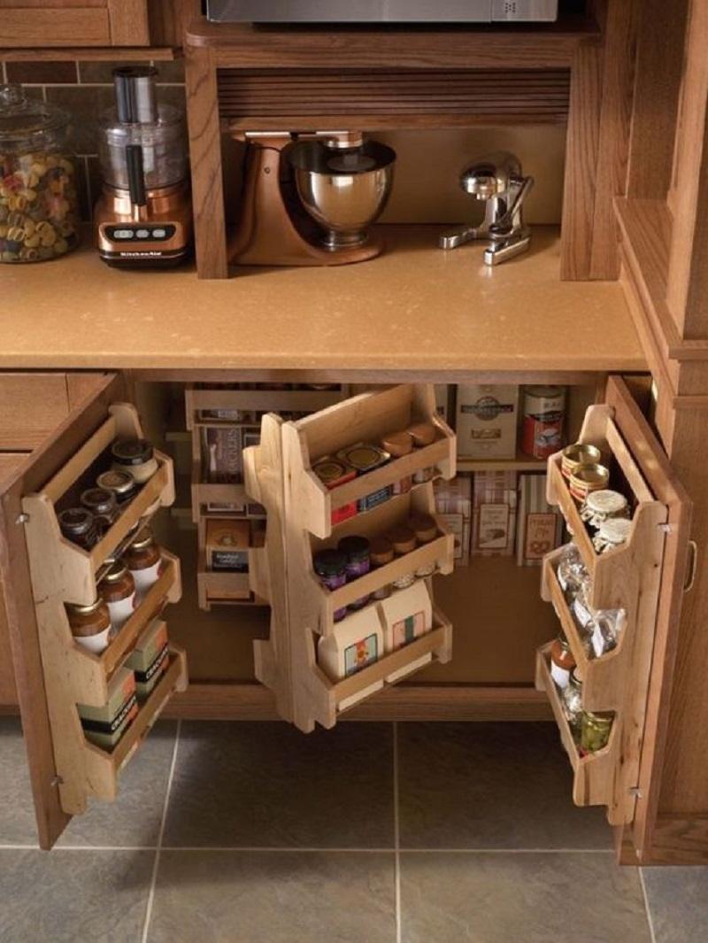 Идеи для кухни своими руками мастер