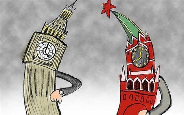 «Ответ будет жестким»: в РФ впервые официально назвала Великобританию врагом
