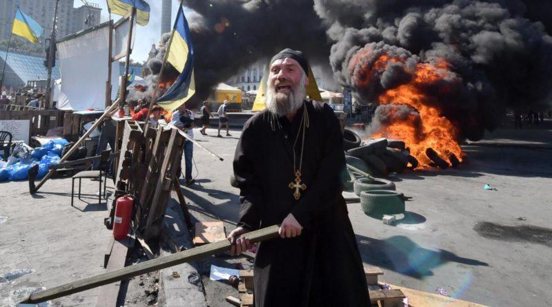 Религиозные войны с Украиной: погружаемся в средневековье?