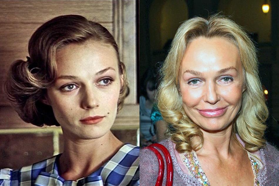 8 знаменитых советских актри…