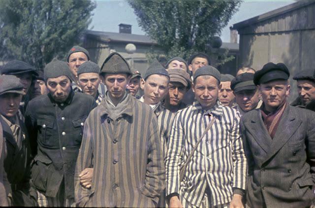 Первый концлагерь Дахау - как Гитлер уничтожал немцев