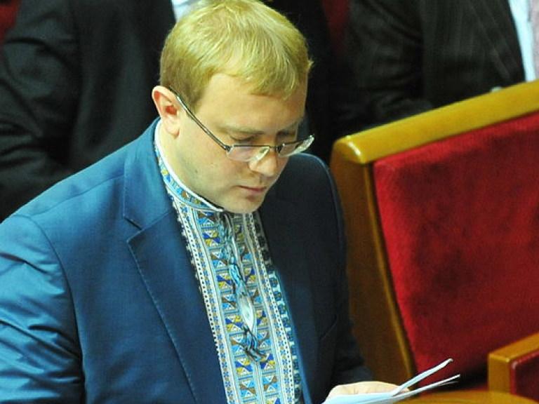 «Незалежная» считает предателем посла Украины в Канаде