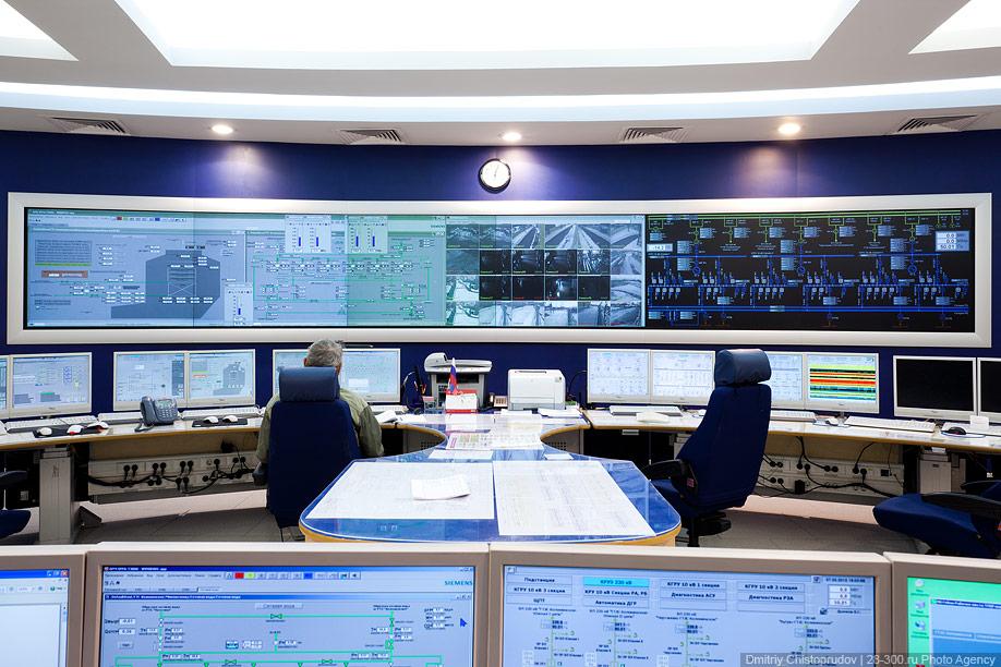 2633 Как украсть новейшую газотурбинную теплоэлектростанцию?