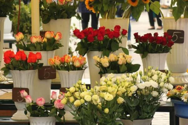 Рязанец получил 13 лет колонии заубийство продавщицы цветов