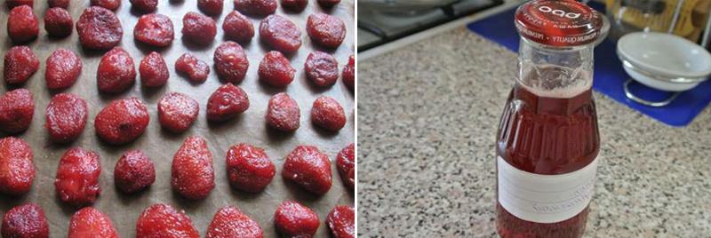 цукаты домашнего приготовления