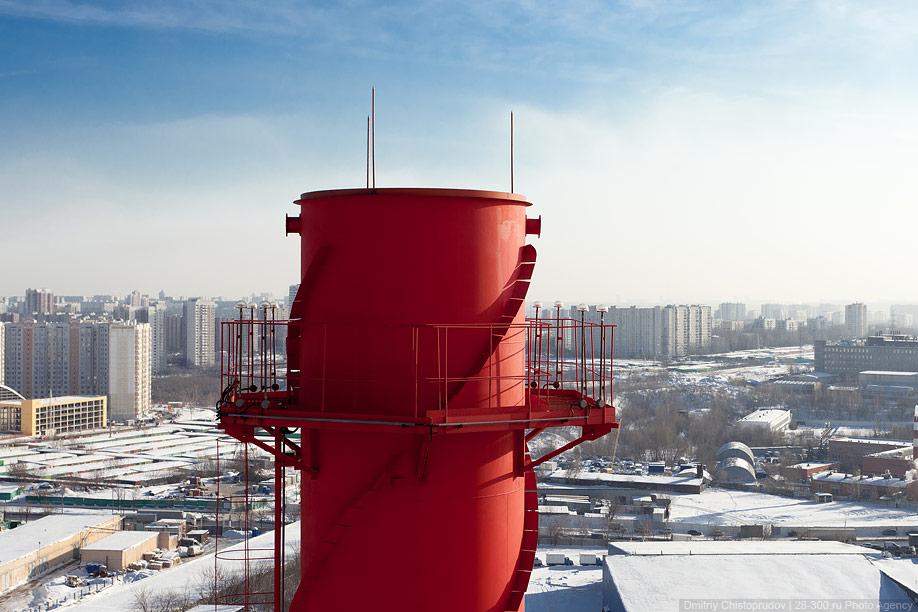 2198 Как украсть новейшую газотурбинную теплоэлектростанцию?