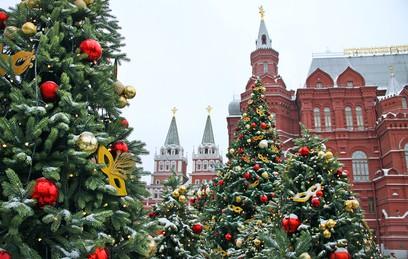 Собянин рассказал, как Москва готовилась к праздникам