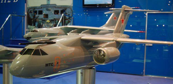 «Ильюшин» возобновит создание новых самолетов Ил-214 для Минобороны