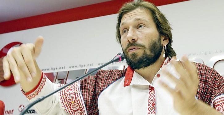 Чичваркин сообщил украинцам: Надежда на победу либерастов в России тщетна