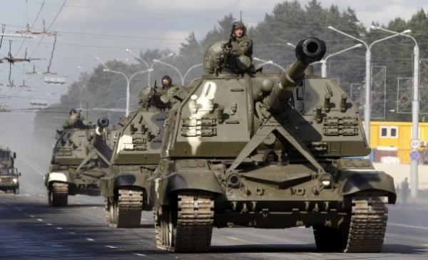 Зачем в Крым перебрасывают самое мощное оружие России