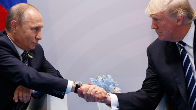 Мифы и банальность встречи Путина и Трампа