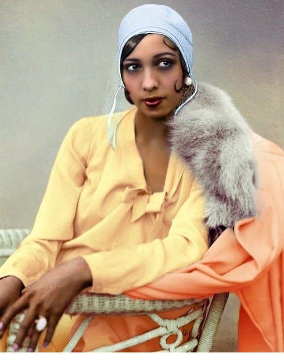 Цвет имеет значение: 6 самых известных темнокожих женщин в истории