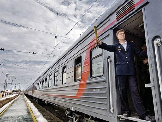 Россия подготовилась к закрытию ж/д и автобусного сообщения с Украиной