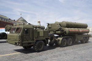 США и Германия создают аналог российской ЗРК С-400