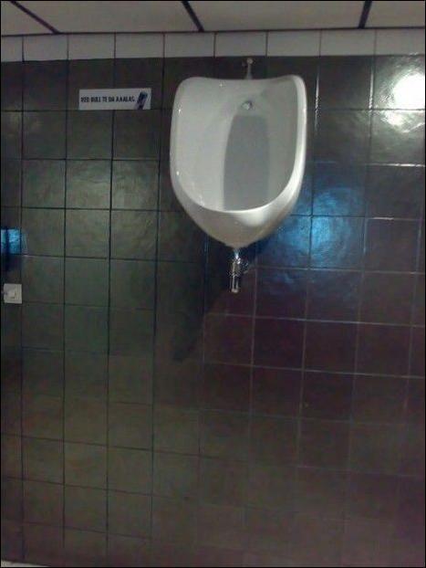 Туалеты (58 фото)